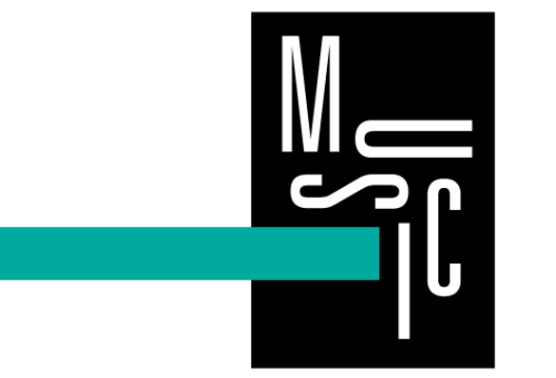 Music Department logo