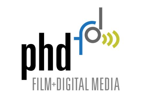 FDM PhD logo