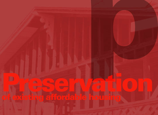 No Place Like Home, Preservation image