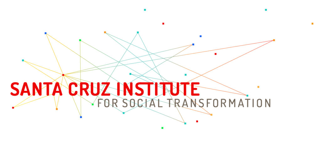 Santa Cruz Institute for Social Transformation logo